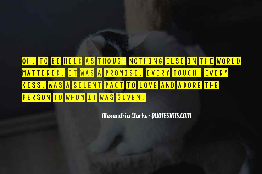 Every Now And Then Love Quotes #26334