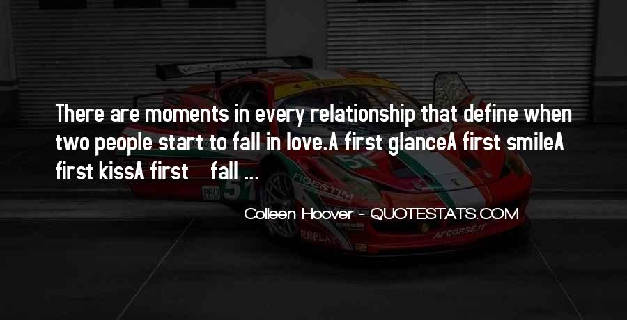Every Now And Then Love Quotes #9515