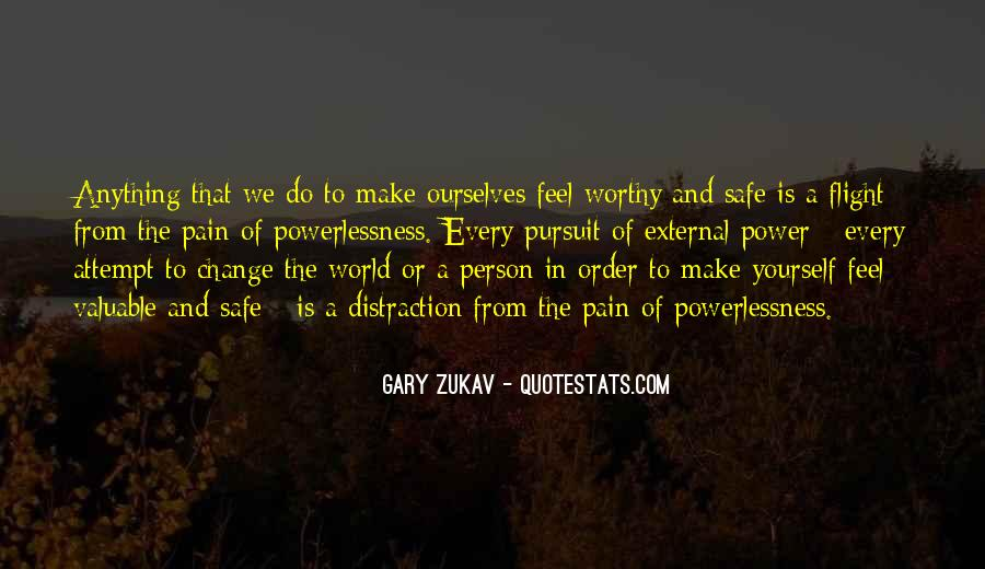 Every Person Change Quotes #1107182