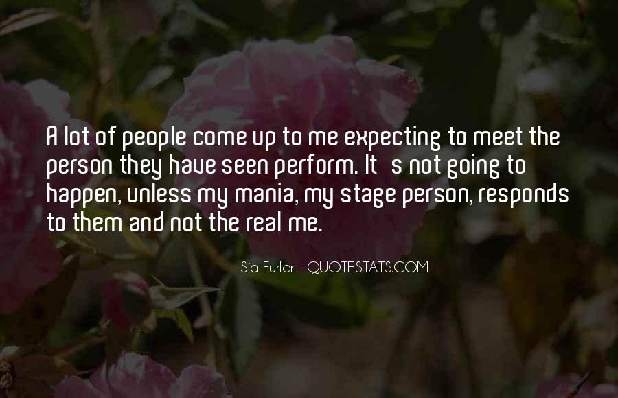 Every Person We Meet Quotes #279396