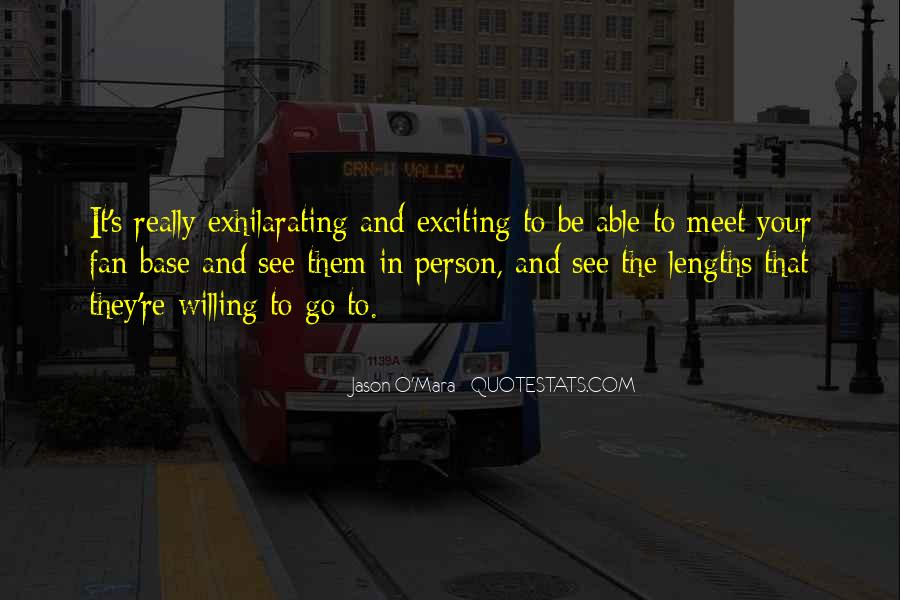 Every Person We Meet Quotes #85181