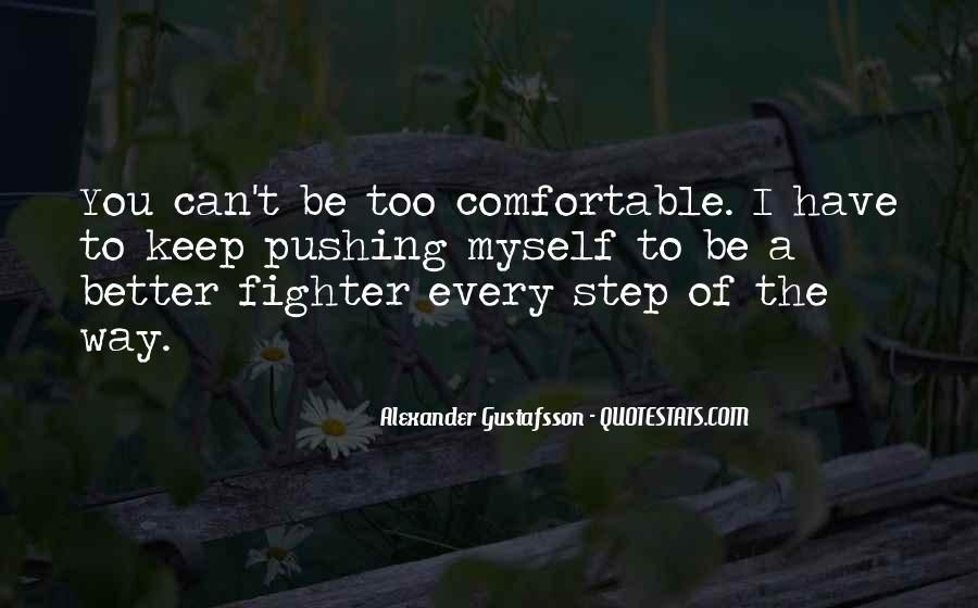 Every Step Way Quotes #185110