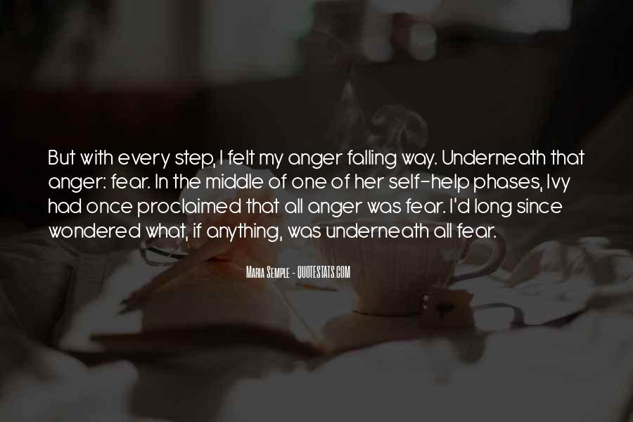 Every Step Way Quotes #266898
