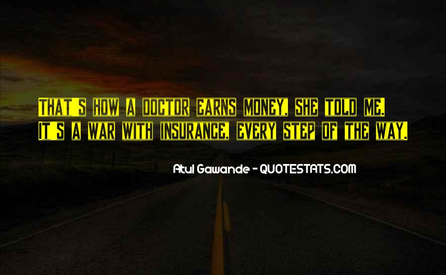 Every Step Way Quotes #421831