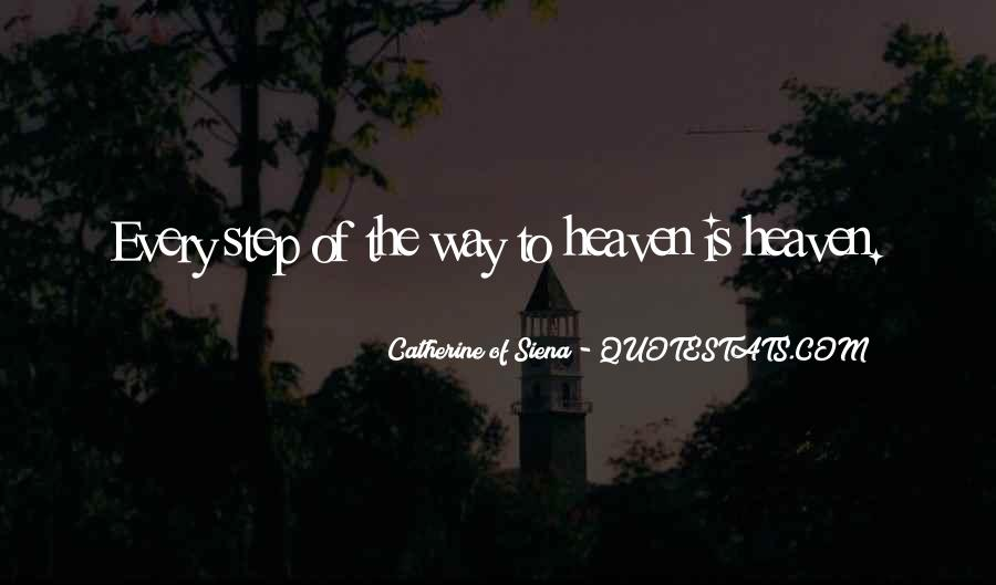 Every Step Way Quotes #601518
