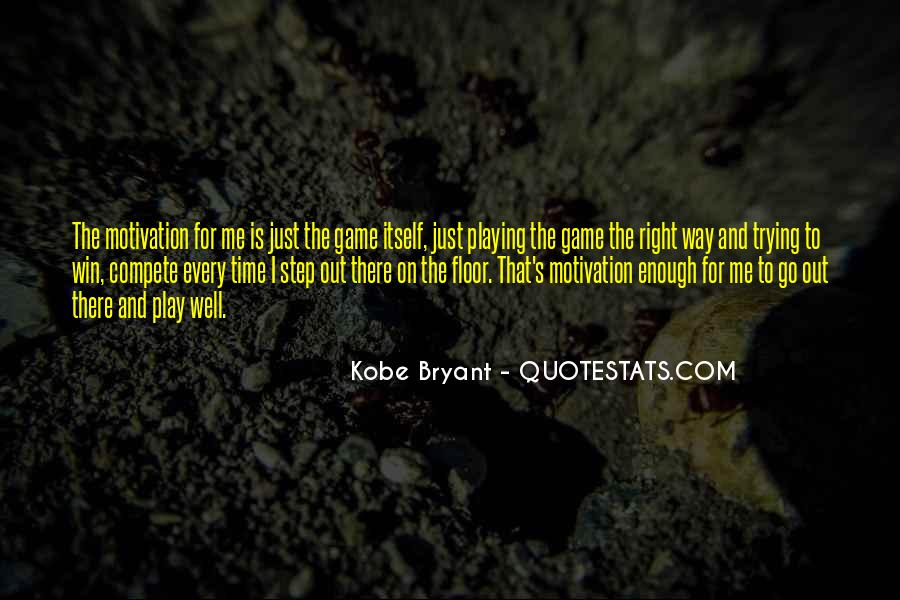 Every Step Way Quotes #629779