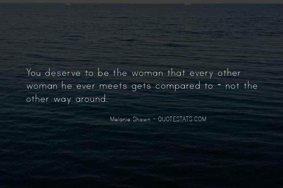Top 50 Every Woman Ever Quotes: Famous Quotes & Sayings ...