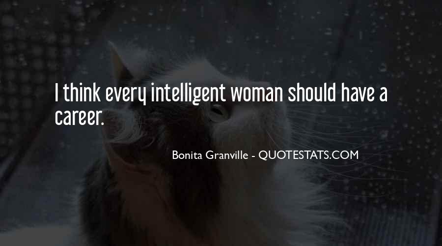 Every Woman Should Have Quotes #1207994