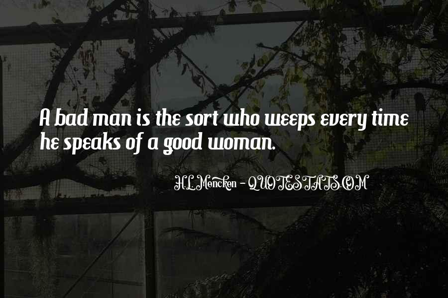 Every Woman Should Have Quotes #20016