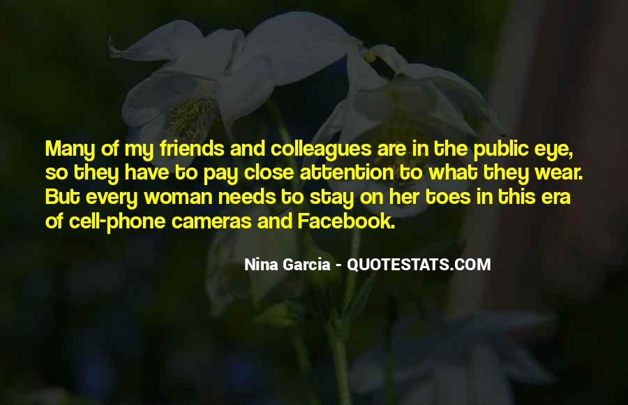Every Woman Should Have Quotes #29445