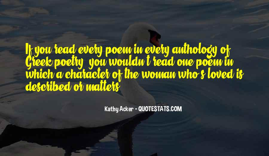 Every Woman Should Have Quotes #43629