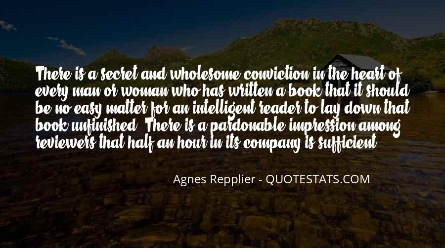 Every Woman Should Have Quotes #48108