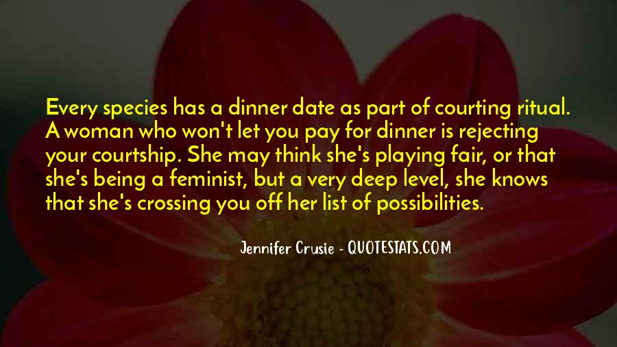 Every Woman Should Have Quotes #54925