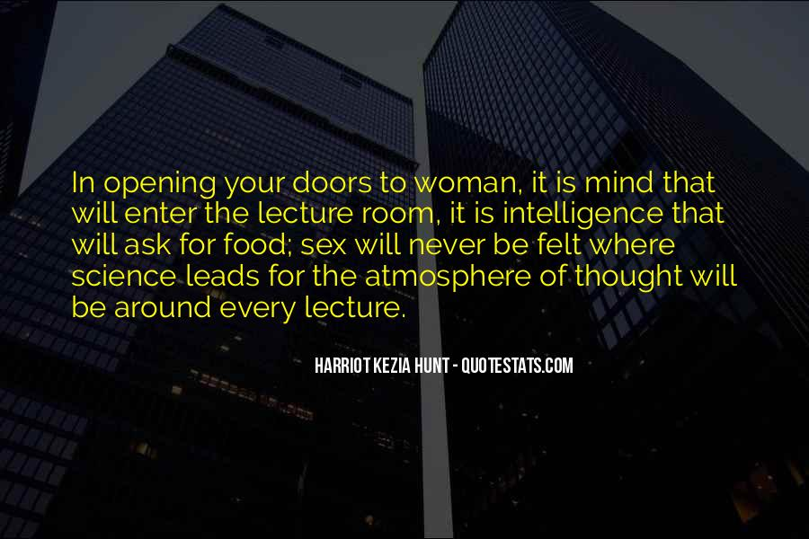 Every Woman Should Have Quotes #59125