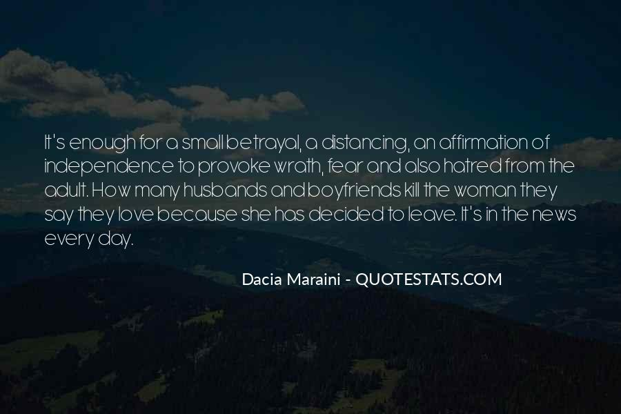 Every Woman Should Have Quotes #67588