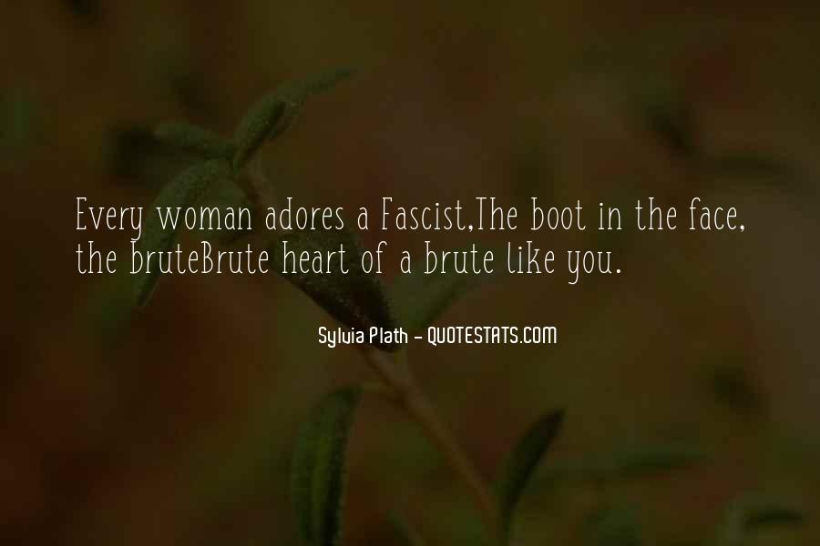 Every Woman Should Have Quotes #70132