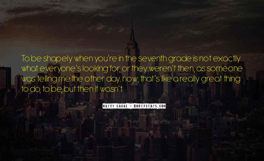 Everyone Is Not For You Quotes #1321071