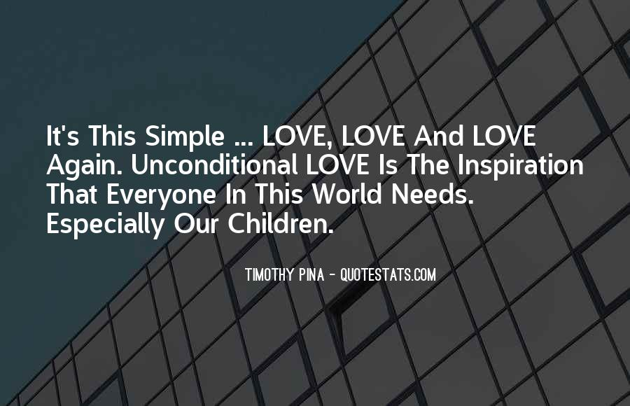Everyone Needs Someone To Love Quotes #300074
