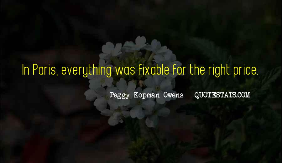 Everything Is Fixable Quotes #1220902