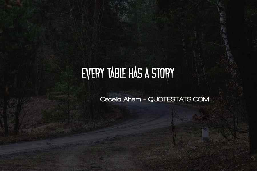 Everything Is Peachy Quotes #1088093