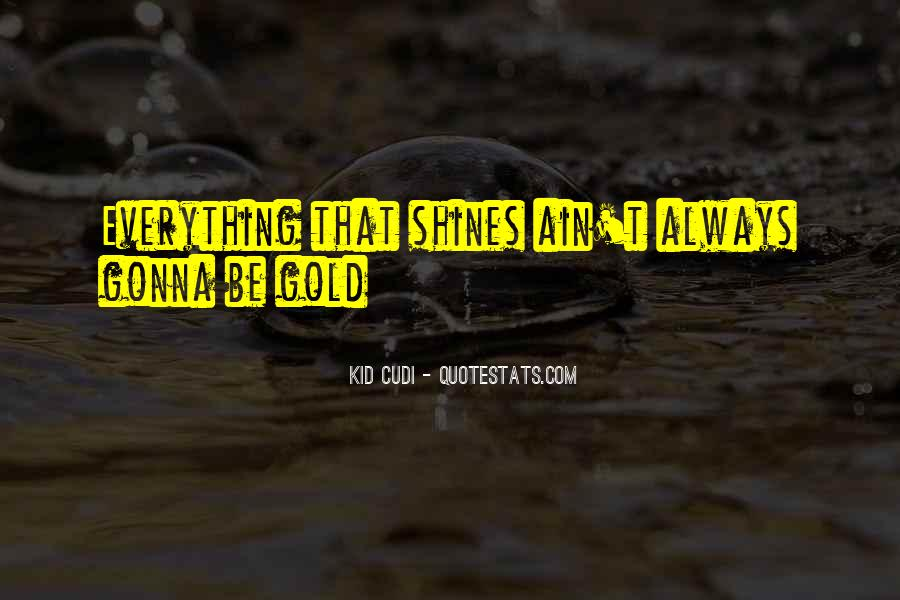 Everything's Gonna Be Okay Quotes #567968