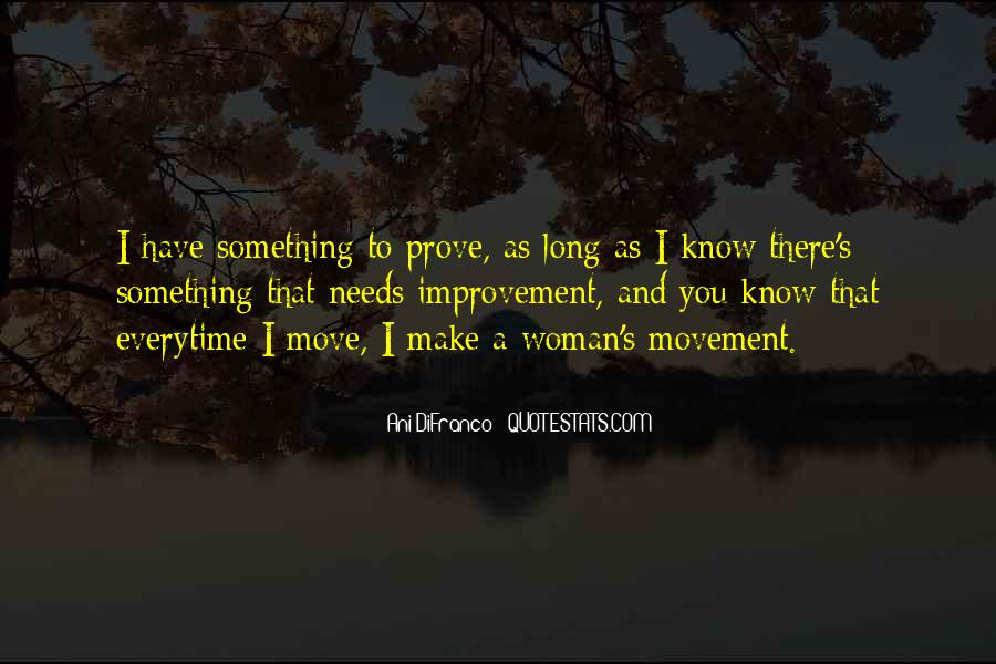 Everytime I Think Of You Quotes #129877