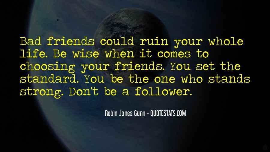 Evil Goneril Quotes #1201920