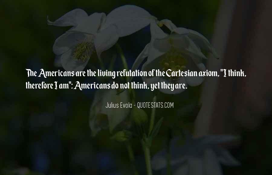Evola Julius Quotes #1344380