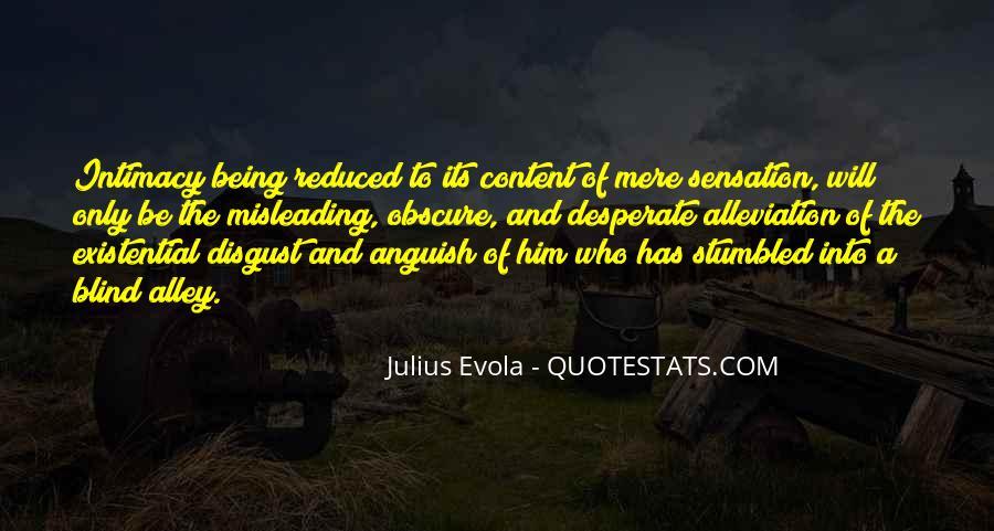 Evola Julius Quotes #226395