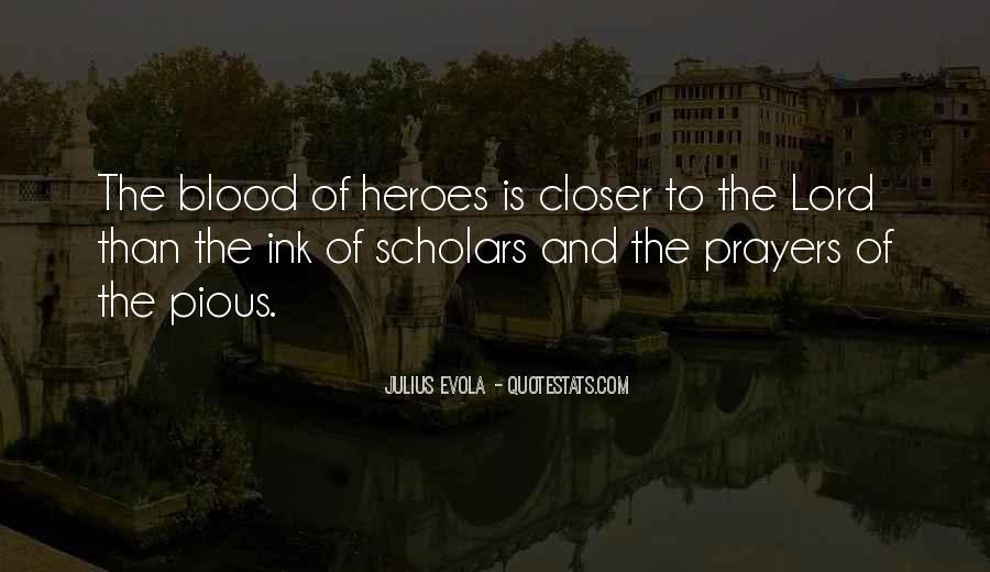 Evola Julius Quotes #609754