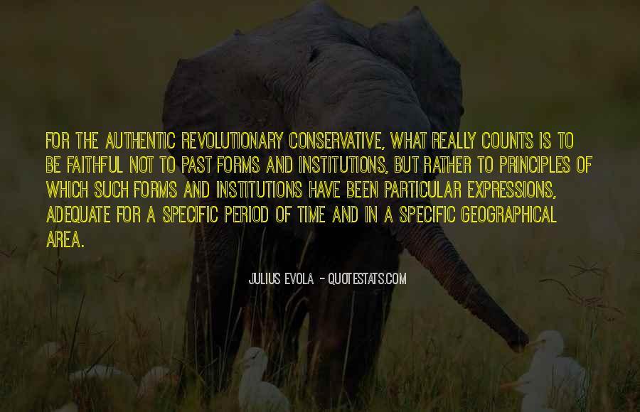 Evola Julius Quotes #903573