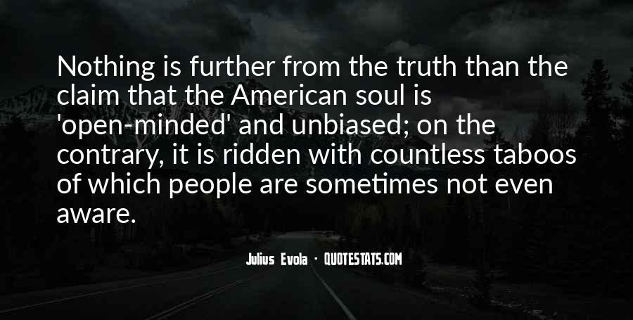 Evola Julius Quotes #910040