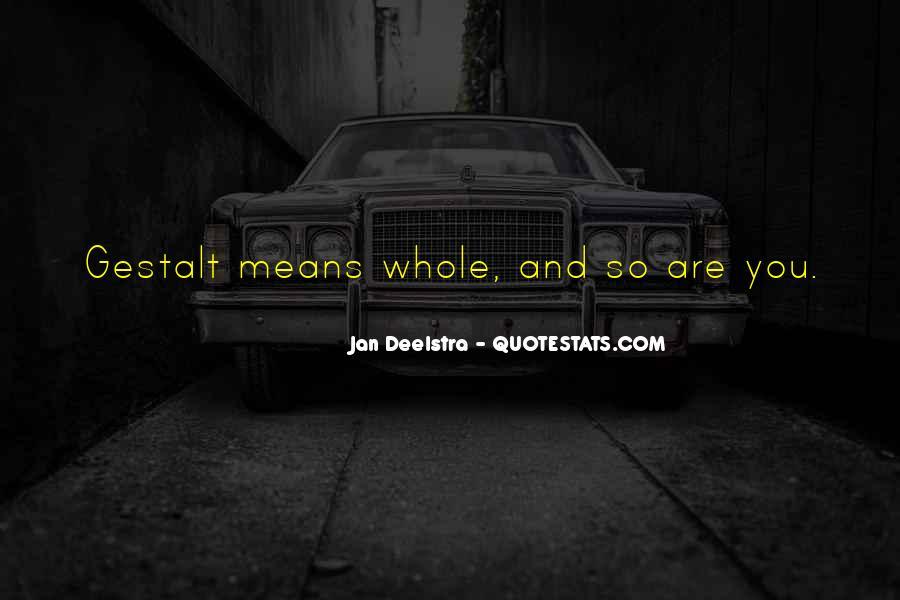 Ex Means Quotes #4776
