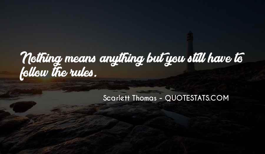Ex Means Quotes #7877
