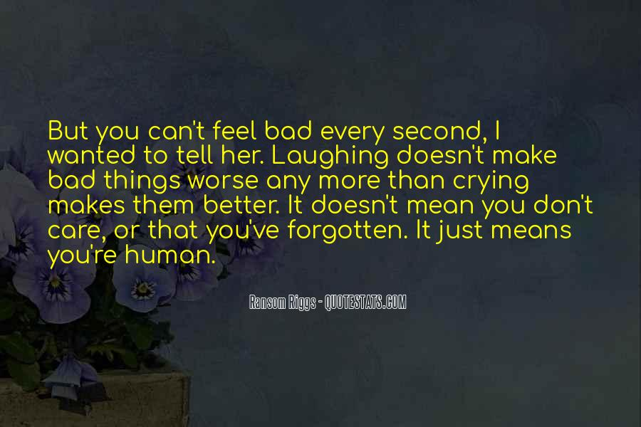 Ex Means Quotes #8862