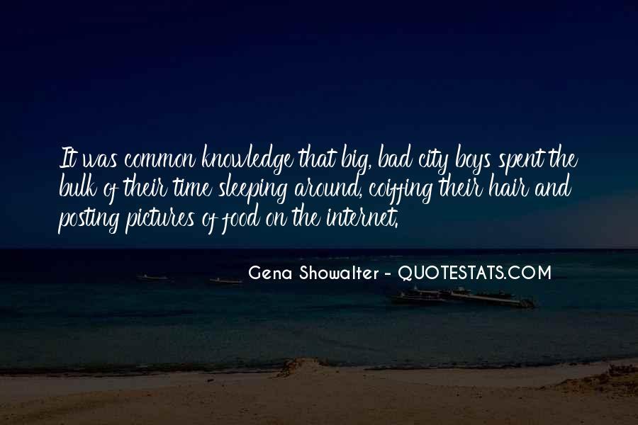Ex Posting Quotes #498401