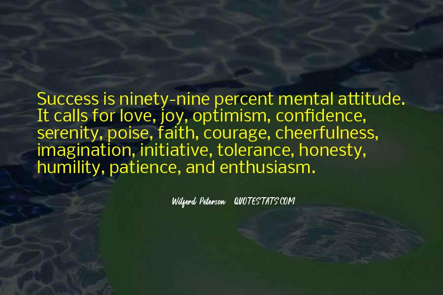 Quotes About Humility And Patience #1565762