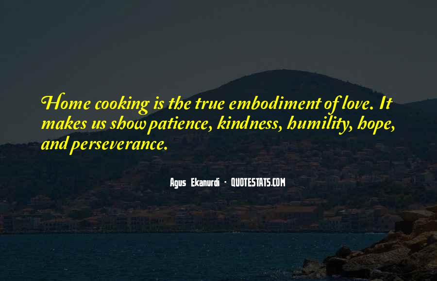Quotes About Humility And Patience #93802