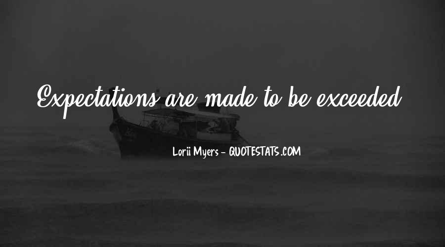 Exceeded Quotes #1107808