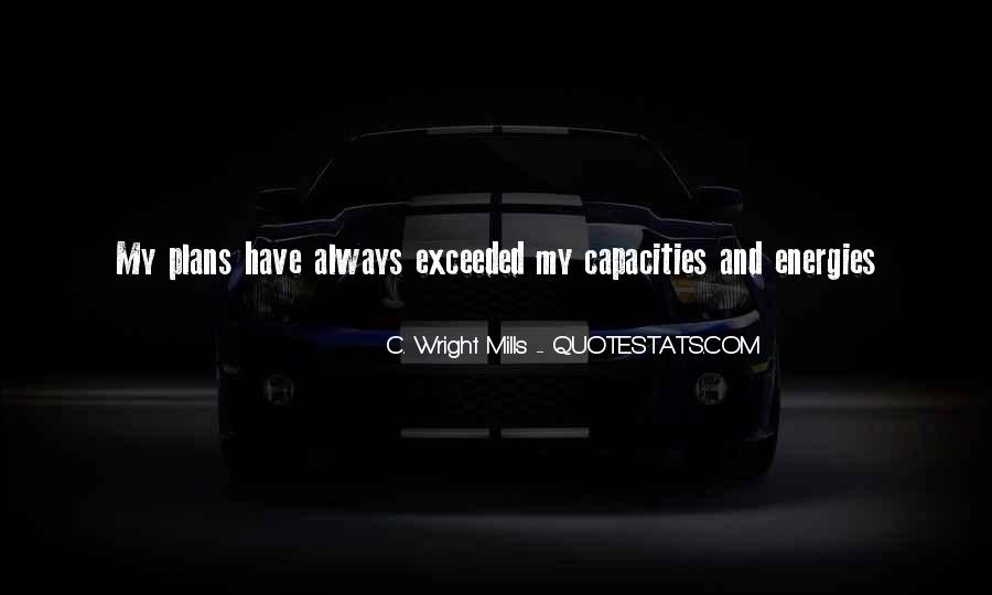 Exceeded Quotes #1164530