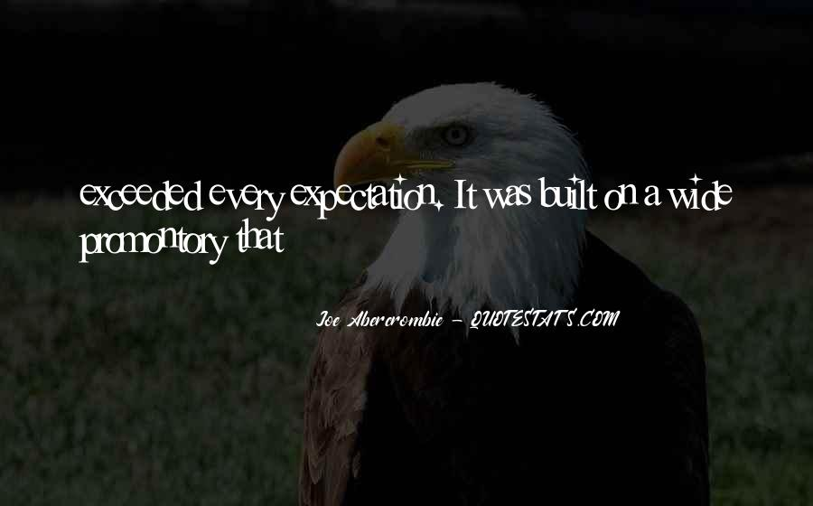 Exceeded Quotes #357546