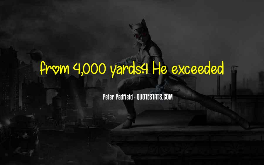 Exceeded Quotes #439503