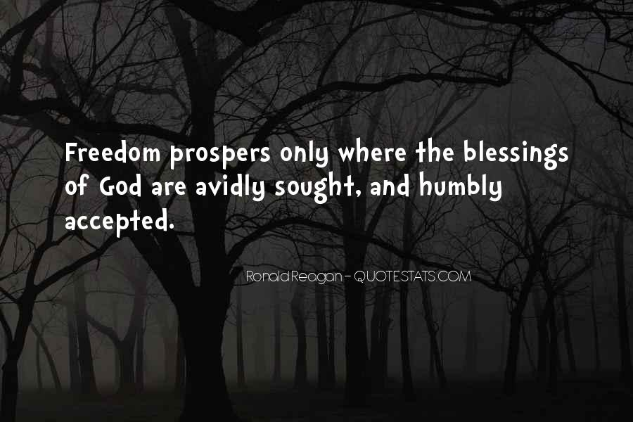 Quotes About Humbly #540131