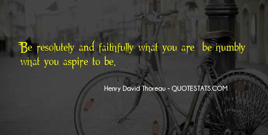 Quotes About Humbly #704718