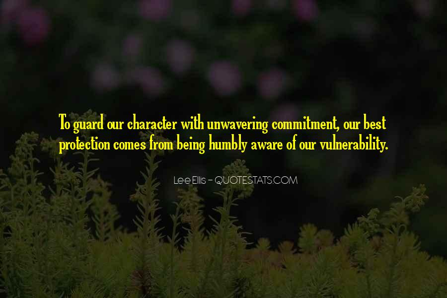 Quotes About Humbly #855842