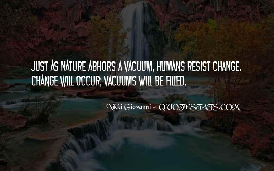 Quotes About Humans Nature #20302