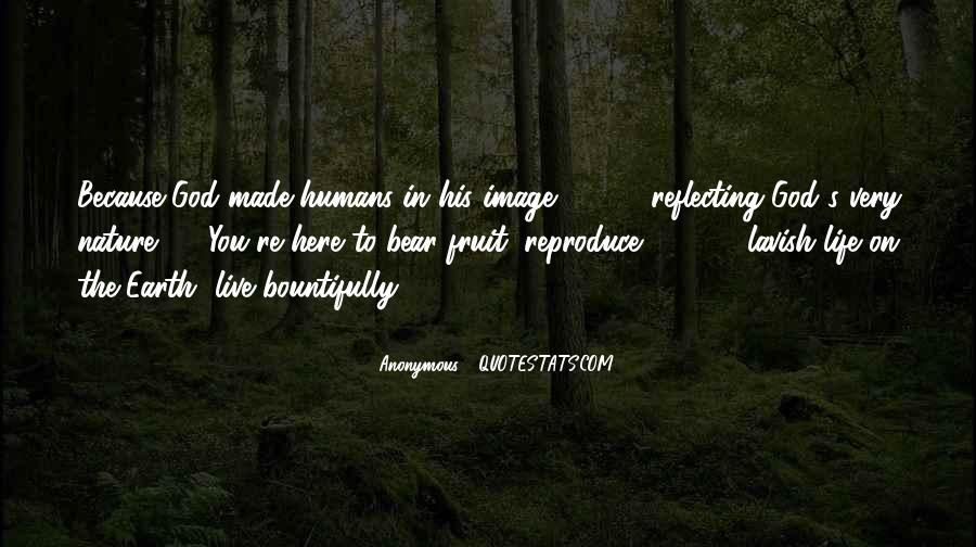 Quotes About Humans Nature #318148