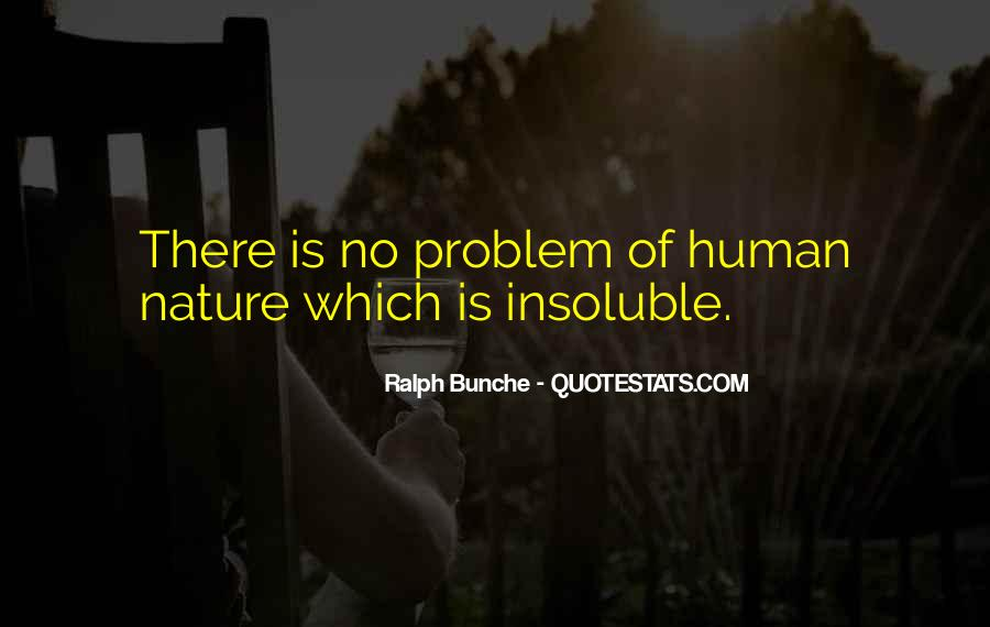 Quotes About Humans Nature #428973