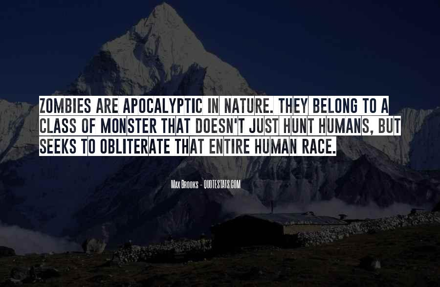 Quotes About Humans Nature #436322