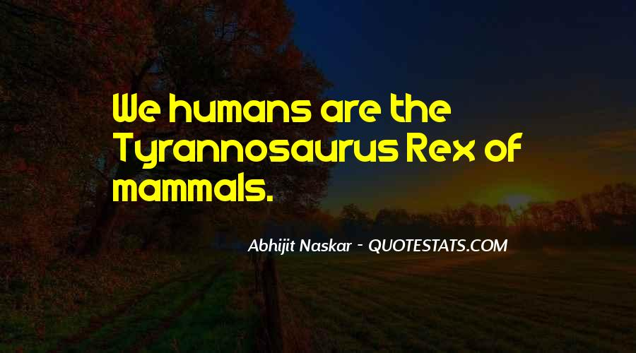 Quotes About Humans Nature #445603